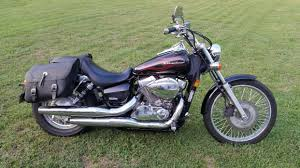 honda motorcycles for sale in west virginia