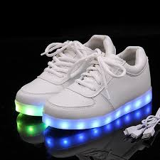 where do they sell light up shoes how to make your own led light up shoes