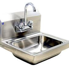 stainless steel hand sink blueair lead free hand sink stainless steel sam s club