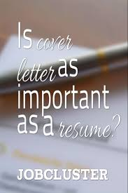 What Is Cover Letters Is Cover Letter Important As A Resume Coverletter Cv Resume