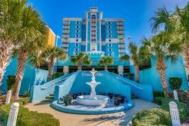 Myrtle Beach Boardwalk Map Ocean Blue Resort Myrtle Beach Sc Large Vacation Rentals