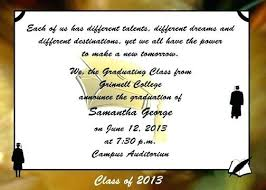 graduation announcement sayings lovely graduation announcements wording sles for college