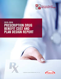 item detail 2016 trends in drug benefit design report