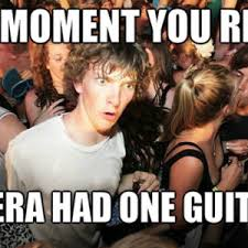 I Knew It Meme - i knew all along but it amazes me by guitarplayer meme center