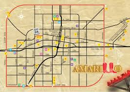 Smithsonian Zoo Map Amarillo Tx Interactive Brochure