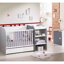chambre transformable babies r us chambre lena lit combiné évolutif 120 x 60 cm