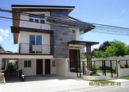 Tri Level Home Tri Level House For Sale In Bf Homes Brand New U2022 Blesshomes