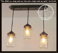 Rectangular Lantern Chandelier Mason Jar Pendant Lights Mason Jar Light Fixtures Mason Jar