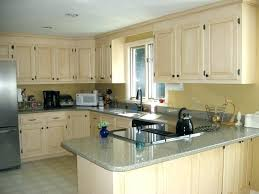Price To Paint Kitchen Cabinets Price Per Square Foot To Paint Kitchen Cabinets Granite Cost