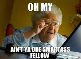 Smartass Memes - 10 people you are going to come across in college blog
