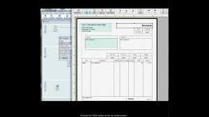 adding custom fields to quickbooks invoice templates youtube
