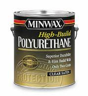 all about polyurethane this house
