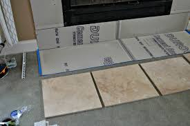Travertine Fireplace Tile by Tile Archives Laughing Abi