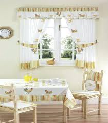 rideaux cuisine la redoute rideaux fenetre cuisine rideau rideaux voilages a oeillets 140x215cm