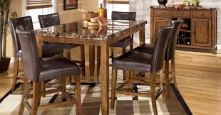 high dining room table table beautiful ideas counter height dining room table sets
