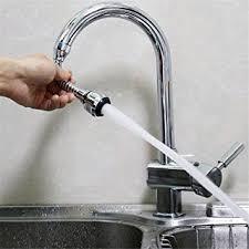 aerateur de cuisine odn aérateur de robinet de cuisine à économie d eau filtre
