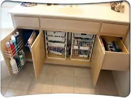 bathroom cabinet organizers best 25 bathroom 17096 hbrd me