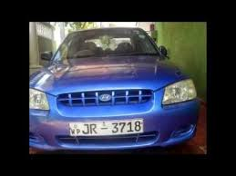 hyundai accent 2001 for sale hyundai accent car for sale in srilanka adsking lk