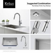 Kitchen Sinks Kitchen Faucet Connection by Kitchen Faucet Kraususa Com