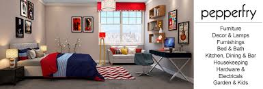 Home Interior Products Online by Pepperfry Linkedin