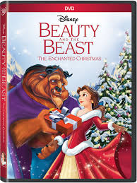 beauty beast official disney movies