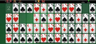 full deck solitaire on the app store