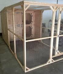 walk in double rabbit hutches boyle u0027s pet housing runs