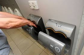 Dyson Airblade Meme - this is why you need to stop using these hand dryers immediately