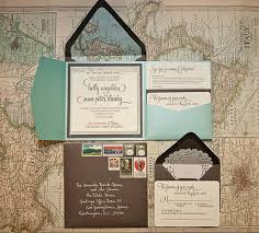 do it yourself invitations diy travel inspired invites i do it yourself