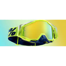 100 motocross goggle accuri chapter 100 goggle motocross amazon com youth offroad gear combo