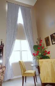 modern sheer window treatment modern miami by maria j window treatments and home d 233 cor custom ripple fold sheer drapes and a second layer of blackout