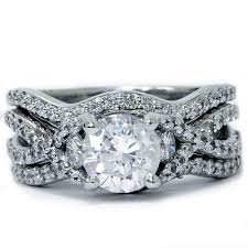 real diamond engagement rings diamond engagement ring set matching engagement guard rings