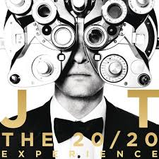 the 20 20 experience by justin timberlake on apple
