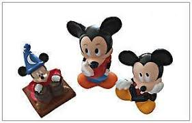 mickey mouse bank ebay