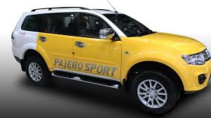 pajero sport mitsubishi mitsubishi pajero sport check on road price delhi offers u0026 more