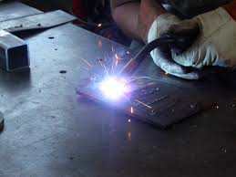 how to weld mig welding 11 steps with pictures