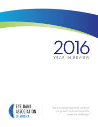 eye bank association 2016 year in review by moire marketing