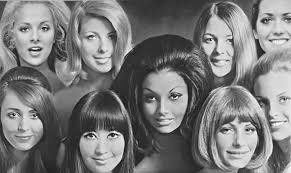 african american 70 s hairstyles for women hairstyle years 60 s 70 s girls women vintage fashion 1960s 1970s