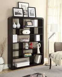 Decorating Bookshelves Ideas by Room Divider Bookshelf Mid Century Modern Bookshelf Room Divider
