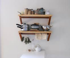 kitchen kitchen wall shelves in superior furniture wall mounted