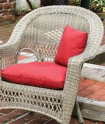 Sunbrella Indoor Sofa by Sunbrella Indoor Outdoor Belaire Chair Replacement Cushion
