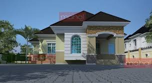 House Design Pictures In Nigeria contemporary nigerian residential architecture festus house 5