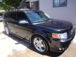 paint colors ford flex forum