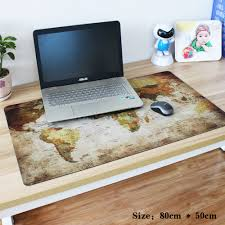 World Map Desk by Map Mouse Pad Promotion Shop For Promotional Map Mouse Pad On