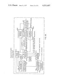 patent us4031407 system and method employing a digital computer