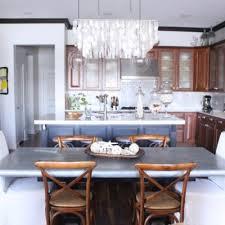 Coastal Cottage Kitchen - starfish cottage life in a coastal cottage