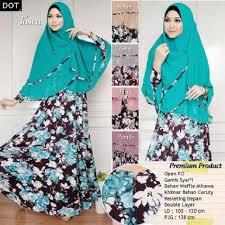 Grosir Gamis Zoya Murah mencari baju gamis d palembang baju gamis zoya dan harganya