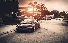free download honda civic si backgrounds wallpaper wiki