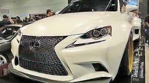 lexus is250 f sport turbo kit 700hp lexus is350 2014 by deviantart youtube