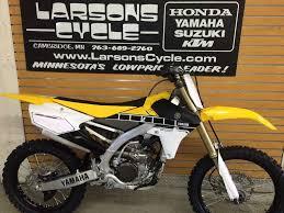 yamaha motocross gear larsons cycle cyclesoup com
